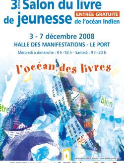 Affiche 2008