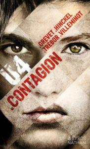 Contagion Ed. Syros Nathan