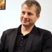 Erik Lhomme