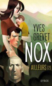 NOX Ed. Syros